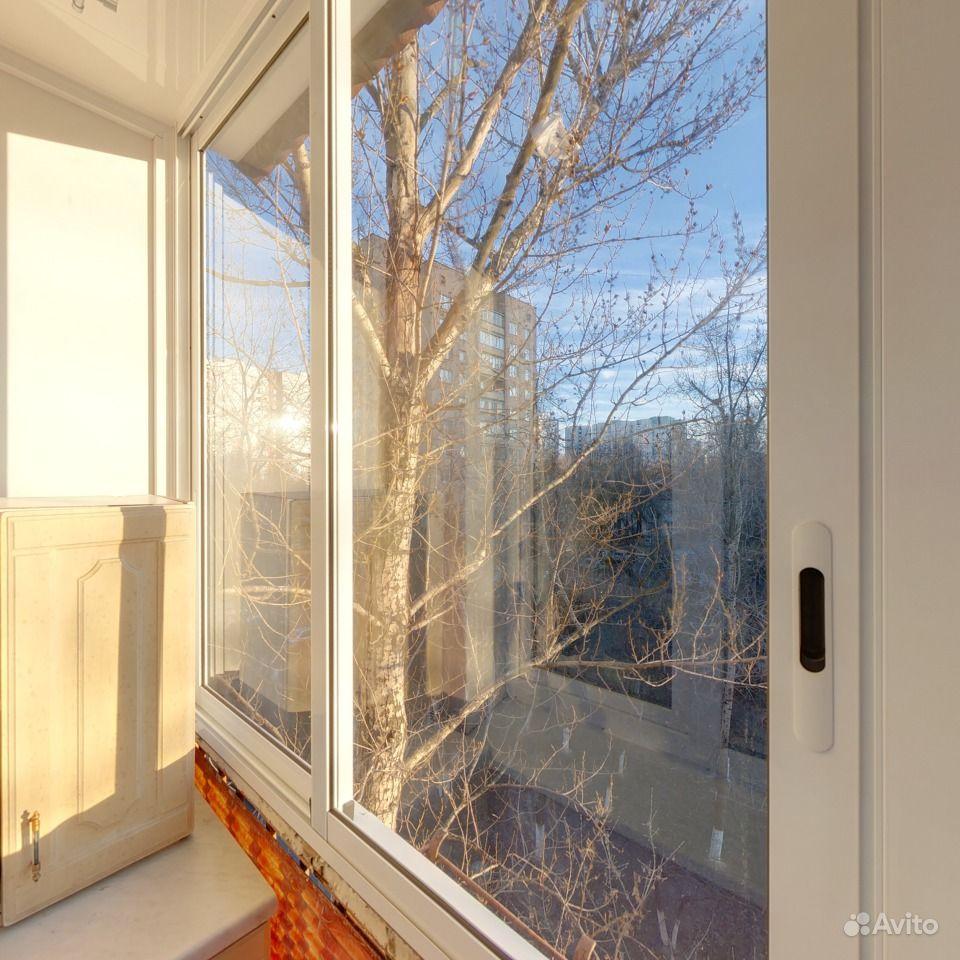 Остеклим ваш балкон. качество, опережающее цены в москве - s.