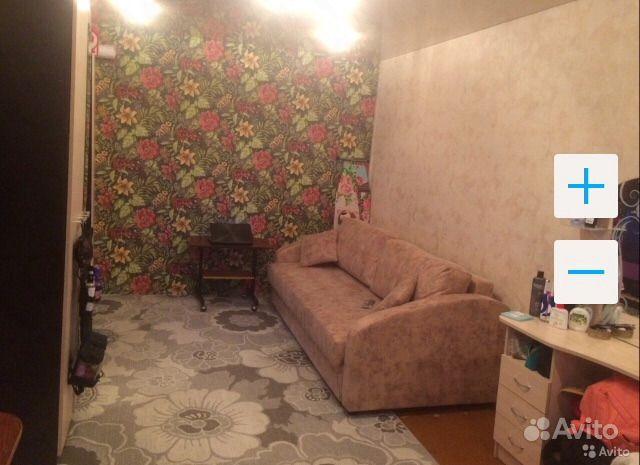 Сдаю: Комната 17.5 м в 2-к, 5 5 эт.. Кемеровская область, Мыски