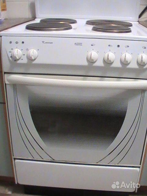 чистка газовой плиты спб