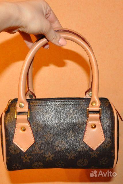 Высококачественные подделки сумок