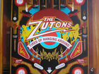 The Zutons - Tired Of Hanging Around LP (Gatefold)