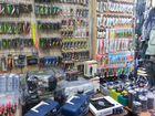 работа в рыболовном магазине петербург