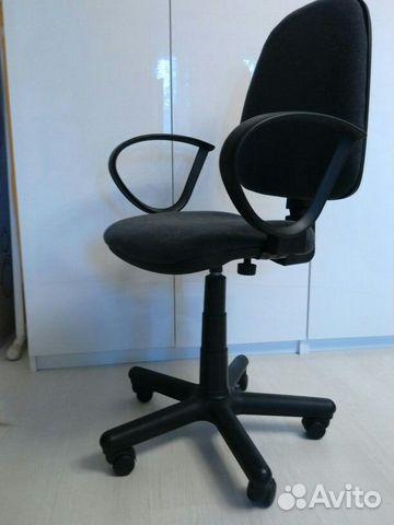 Кресло компьютерное