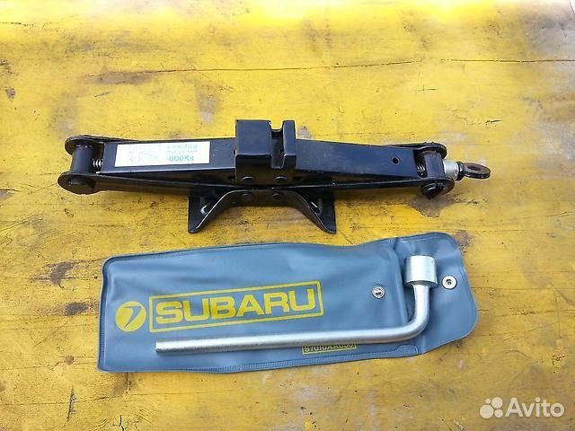 89625003353 Домкрат Subaru/Субару Forester, SF5