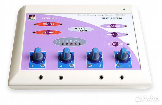 Миостимулятор эсма ассоль