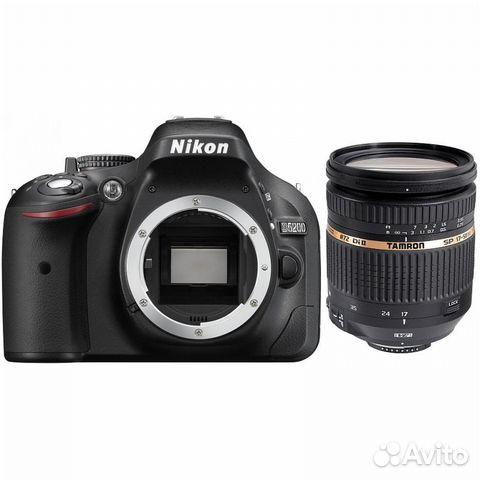 инструкция для фотоаппарата Nikon D5200 - фото 6
