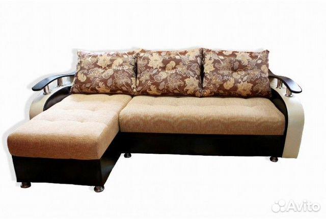 Авито угловой диван с доставкой