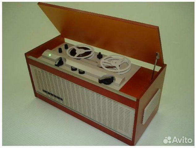 Побывал я в музее связи и увидел там много для себя интересного например, магнитофон днепр посмотреть на яндексфотках магнитофон днепр - один из первых образцов отечественных магнитофонов, предназначенных для