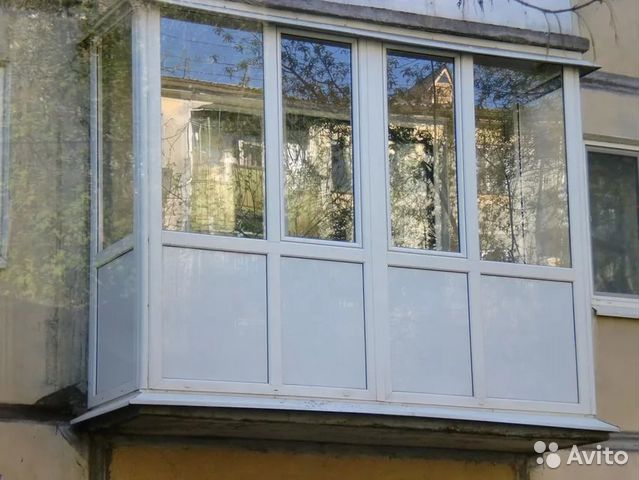 Покупай,не пожалеешь!лоджии и балконы steko.гарантия 20 лет!.