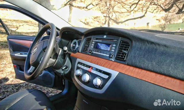 которые специально возвели в России для выпуска модели Lifan Solano, возникло огромное желание испытать автомобиль в...
