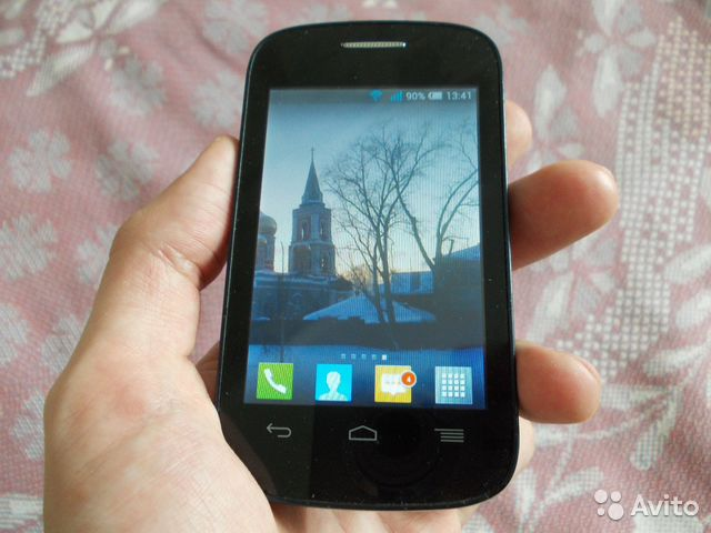Alcatel 20.01 user manual