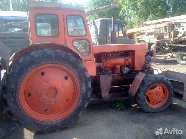 МТЗ 80, 1993 - Тракторы и сельхозтехника в Назарово