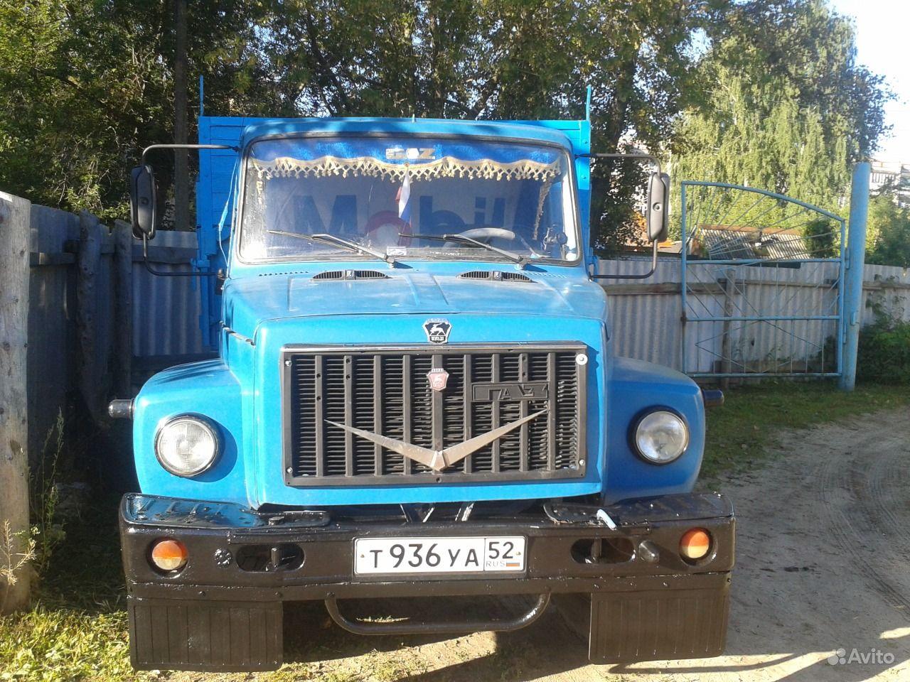 Водитель на КАМАЗ 65117 (самосвал) - Job-MO ru