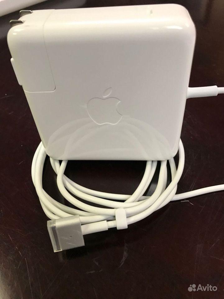 как зарядить макбук если зарядка сломалась