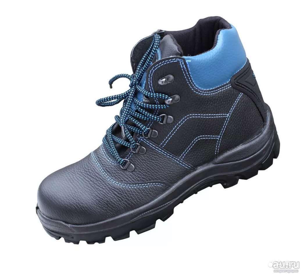 Ботинки рабочие, мужская обувь, сапоги форвелд М3Т   Festima.Ru ... 90b916e9a0c