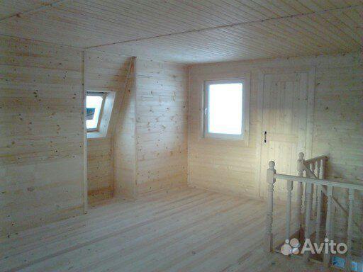 Строительство домов и бань купить на Вуёк.ру - фотография № 8