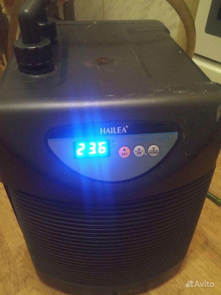 Чиллер(Охладитель,холодильник) для аквариума купить на Зозу.ру - фотография № 1
