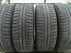 Michelin X-Ice Xi3 205/55 R16