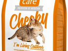 Brit Care Cat Cheeky Outdoor с доставкой