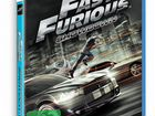 Fast and Furious - к WII U