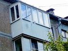 Окно на балкон купить в ростовской области на avito - объявл.