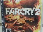 Far Cry 2 RUS (PS3)