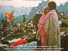 "LP Various ""Woodstock Music From The Original"""
