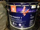 Краска Tikkurila Euro Power