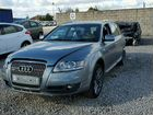 Audi A6 Allroud 2008 год запчасти б/у