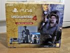 Новая Playstation 4 uncharted 4 special edition