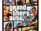 GTA 5 for X-BOX ONE