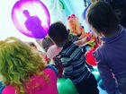 Группа по уходу и присмотру за детьми