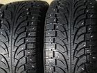 Pirelli Winter Carving 275/40/R20 2 новые шины