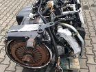 Двигатель MAN D2066LF02 контрактный
