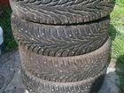 Зимняя шип. Резина R13. 175.70 екохама