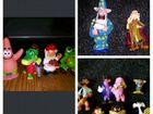 Киндер. Игрушки из разных серий. Смотрите все фото
