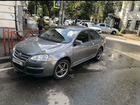 Volkswagen Jetta 1.6 AT, 2006, 250 000 км