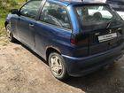 SEAT Ibiza 1.4МТ, 1997, 200000км