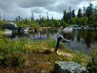 Рыбалка в Карелии летом и зимой