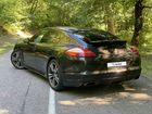 Porsche Panamera 4 3.6AMT, 2010, 160000км