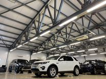 Land Rover Discovery Sport 2.0AT, 2019, 45900км