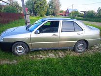 Chery Amulet (A15) 1.6МТ, 2007, 192234км