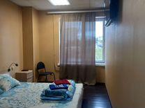 Комната 18м² в 1-к., 1/1эт.