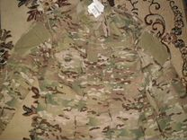 FR ACU Pants Multicam и A2CU/ scorpion