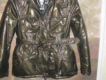 f5b651e7669 Утепленная куртка philipp plein