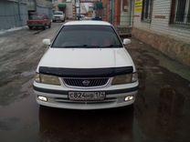 Nissan Sunny, 2000 г., Челябинск