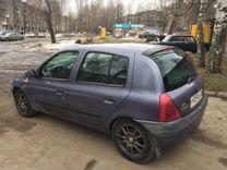 Renault Clio, 1998 г., Ярославль