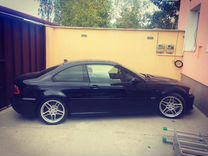 BMW M3, 2002 г., Екатеринбург