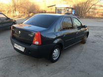 Renault Logan, 2007 г., Челябинск