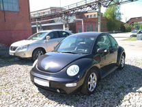 Volkswagen Beetle, 2004 г., Нижний Новгород